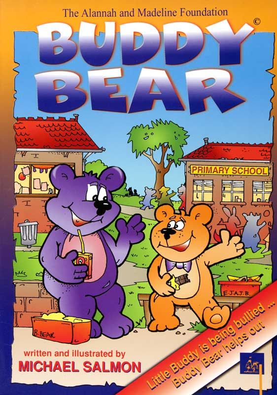 111-buddy bear