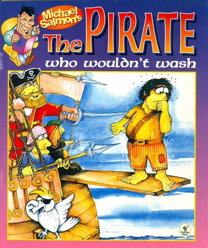83-Pirate-wouldn't-wash-1998