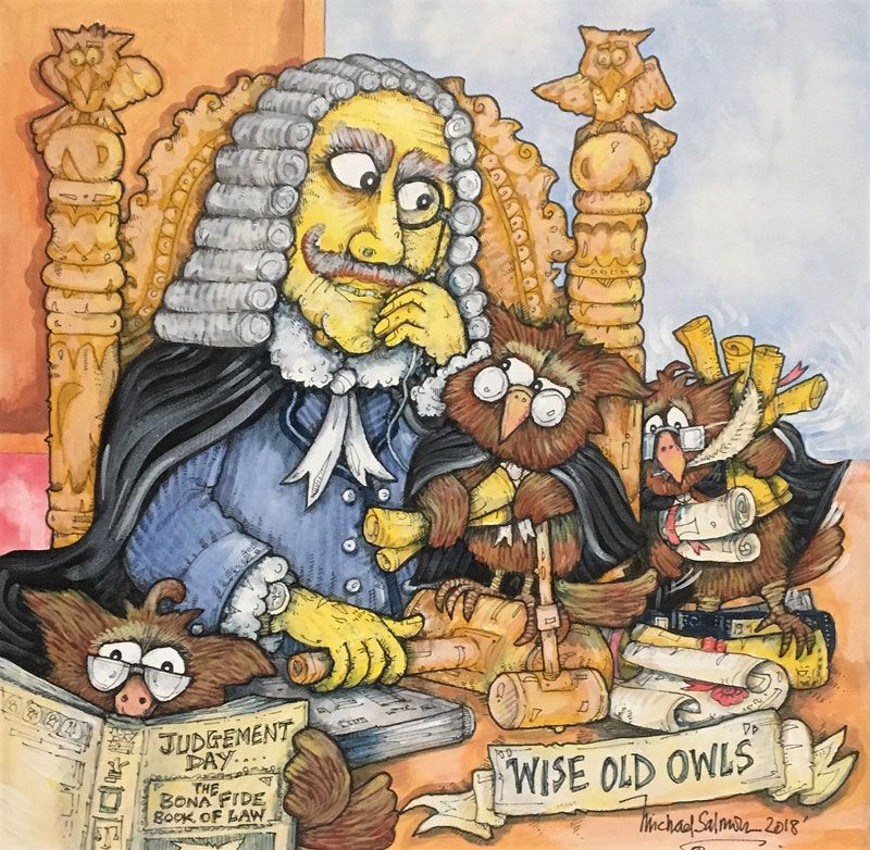 Wise-Old-Owls